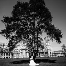 Wedding photographer Elena Zaschitina (photolenza). Photo of 23.06.2017