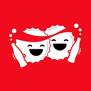 Coca-Cola Emoji Keyboard