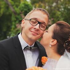 Wedding photographer Anastasiya Dolganovskaya (dolganovskaya). Photo of 16.11.2013