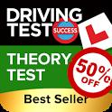 Theory Test UK + Highway Code icon