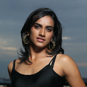 PV Sindhu Official App