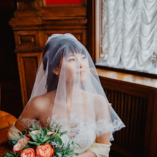 Wedding photographer Tatyana Aleynikova (Detestatio). Photo of 08.11.2017
