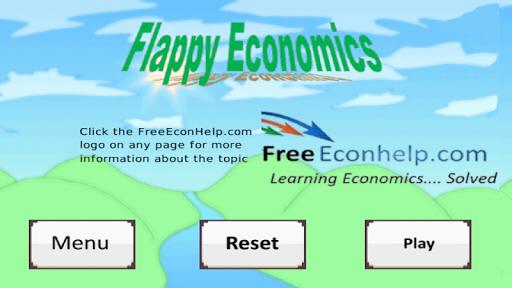 Flappy Economics