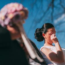 Wedding photographer Szabolcs Sipos (siposszabolcs). Photo of 28.04.2015
