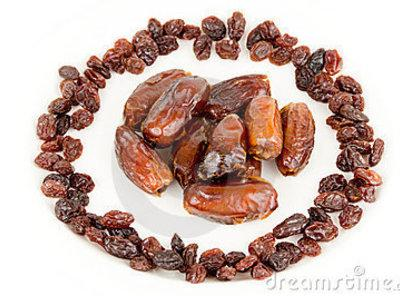 Date Kisses Recipe