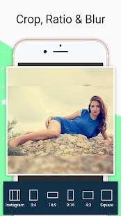Picmix : Photo Editor - náhled