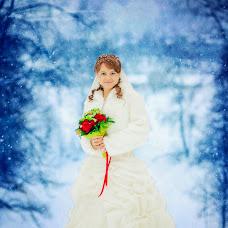 Свадебный фотограф Юрий Шубин (jurash). Фотография от 21.11.2015