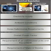 Electrical Regulations Guide