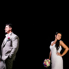 Wedding photographer Andrés Varón (AndresVaron). Photo of 21.05.2016