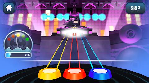 レゴバットマン ザ・ムービー ゲームのおすすめ画像4