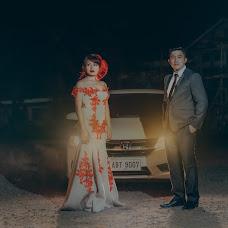 Wedding photographer Tristan joseph Escarlan (tristan). Photo of 26.05.2017