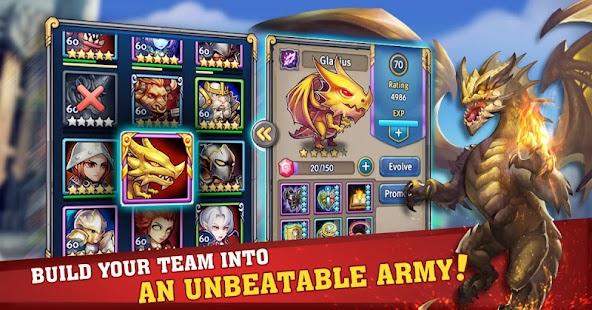 Heroes Tactics War & Strategy 1.4.5.1 APK