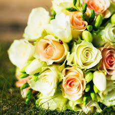 Wedding photographer Anna Medvedeva (annamedvedeva). Photo of 19.11.2016