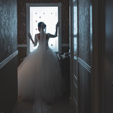 Wedding photographer Roberto Abril olid (RobertoAbrilOl). Photo of 21.03.2017