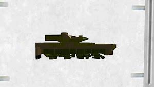 16式機動戦闘車ジョイントレスタイプ