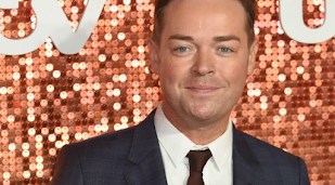 Ant McPartlin to return to work next year?