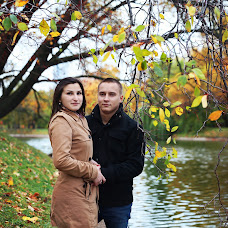 Wedding photographer Kseniya Chichmar (KseChi). Photo of 19.11.2014