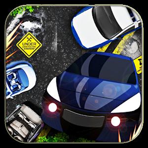 police car games for kids