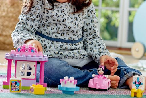 LEGO Duplo Minnie's Birthday Party Set Only $10 on Walmart.com (Regularly $20)