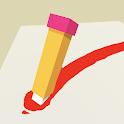 Line Paint! icon