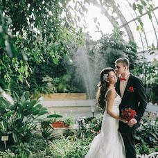 Wedding photographer Aleksandr Sergeev (Feast). Photo of 03.03.2016