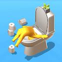 Mr.Toilet Game 3D icon