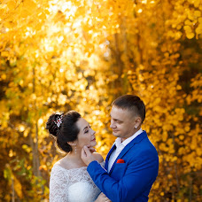Wedding photographer Ilona Bashkova (bashkovai). Photo of 23.10.2018