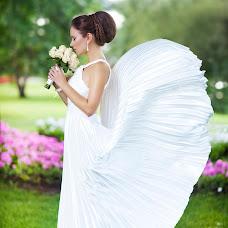 Wedding photographer Ekaterina Mikolenko (LadyBird89). Photo of 29.01.2014