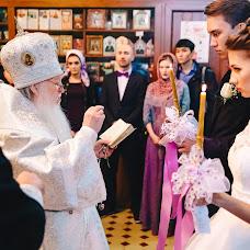 Wedding photographer Aleksandr Logashkin (Logashkin). Photo of 31.01.2017