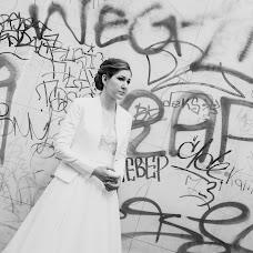 Wedding photographer Aleksey Manuylov (AlexMany). Photo of 21.09.2018