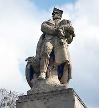 Photo: Pomnik polskiego legionisty 8