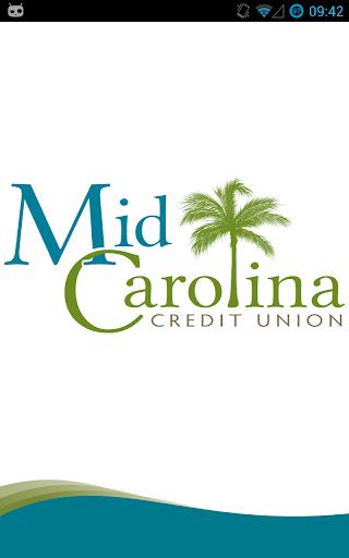 My Mid Carolina CU Mobile