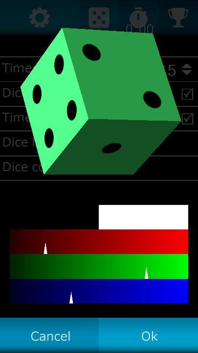 32 mm 20 sided dice simulator software