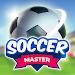 Soccer Master -  Multiplayer Soccer Game APK