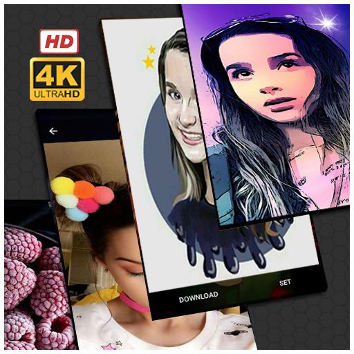 Wallpaper Annie Leblanc For Fans (app)