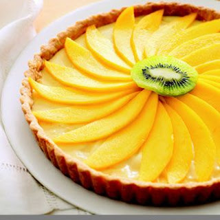Mango Pie Without Gelatin Recipes
