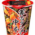 蒙古タンメン中本 太直麺仕上げ 118g
