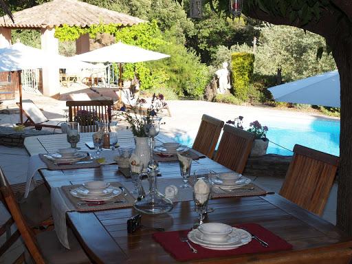 Tables d'hôtes en Vaucluse