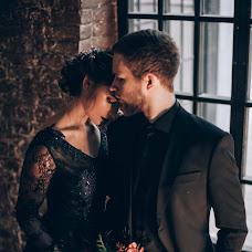Wedding photographer Katerina Karpeshova (Eska). Photo of 23.11.2017