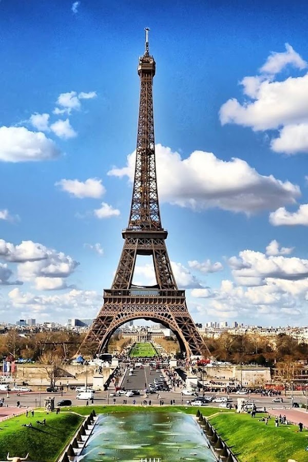 Paris live wallpaper android apps on google play for Parigi wallpaper