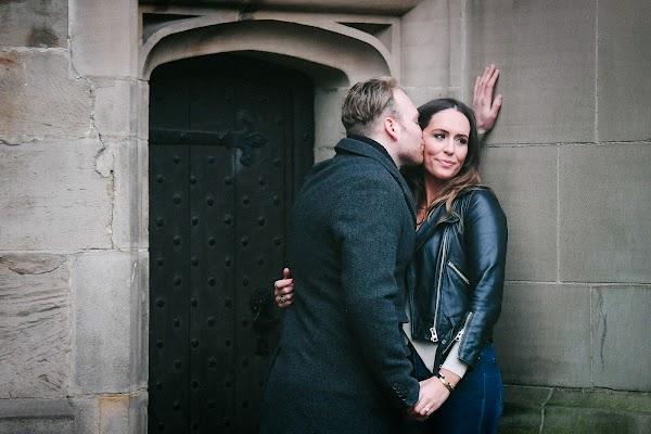 Wedding photographer Karl Denham (KarlDenham). Photo of 08.02.2018
