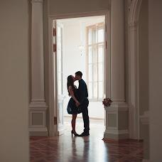 Wedding photographer Aleksandr Maslov (AlexMaslo). Photo of 01.05.2017