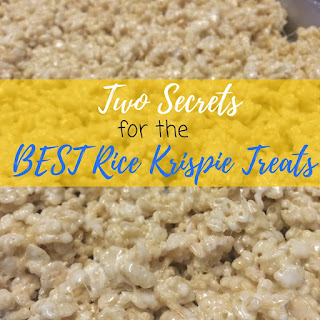 The Best Rice Krispies