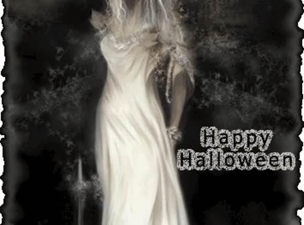 Sanhain Remembering The Dead - Herbal Ritual Recipe