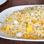 Egg & Veg Frid Rice