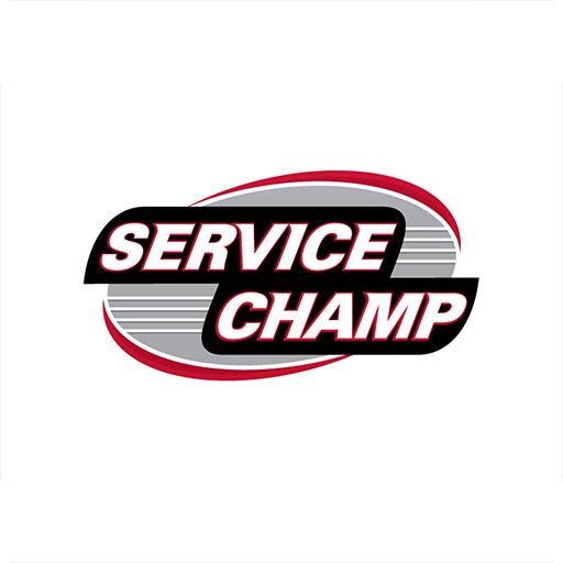 Service Champ logo