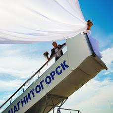 Wedding photographer Aleksey Voroncov (fotokor74). Photo of 23.09.2014
