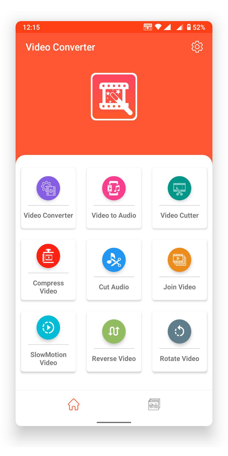 Video Converter, Video Editor v3.0 [Premium] APK [Latest]