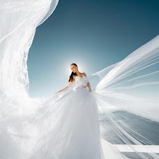 Wedding photographer Evgeniya Volokitina (JaneVol). Photo of 30.07.2017