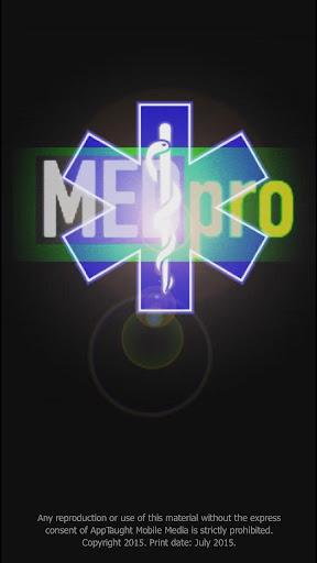 MEDpro Mobile Residency  screenshots 1